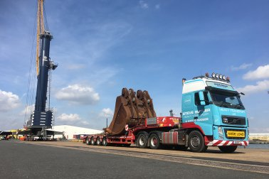 HeavyTorque Issue Twenty: Steve Butler Heavy Transport