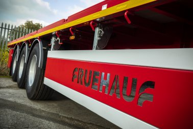 HeavyTorque Issue Twenty One: Fruehauf