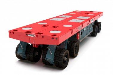 Cometto Eco1000 4 axles - 1