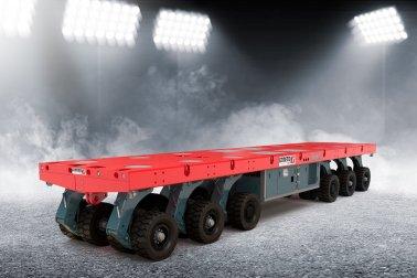 Cometto Eco1000 6 axles - 3