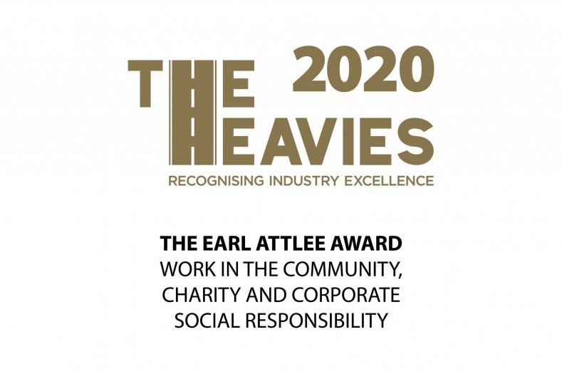 Earl Attlee