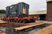 Operator of the Year - Sellindge Transformer
