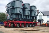 Operator of the Year - Willenhall Transformer