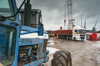 HeavyTorque Issue Twenty Two: Axle Haulage