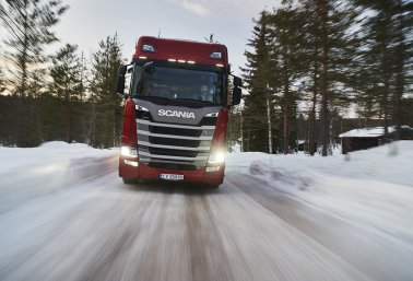 HeavyTorque Issue Twenty Four: Scania (Nordic Ride and Drive)