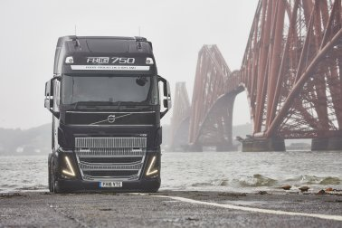 HeavyTorque Issue Twenty Four: Volvo Trucks (new truck launch)