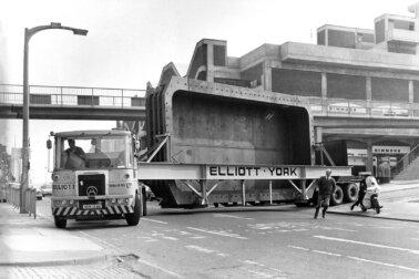 HeavyTorque Issue Twenty Six: Elliotts of York