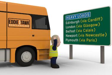 HeavyTorque Issue Twenty Eight: Heavy Load Routes