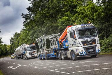 HeavyTorque Issue Twenty Eight: Gundel Transport Services