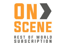 On Scene: Rest of World Subscription